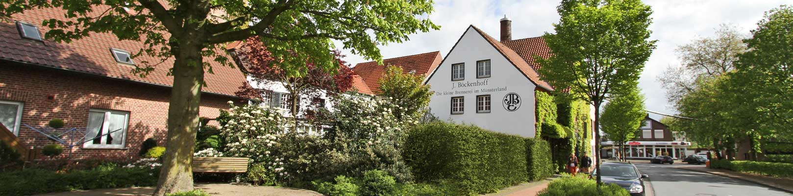 Home Kornbrennerei Böckenhoff Die Kleine Brennerei Im Münsterland